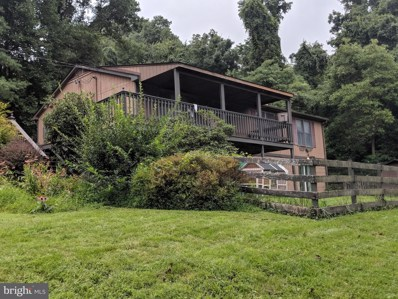 1101 Mountain Heights Road, Front Royal, VA 22630 - #: VAWR136578