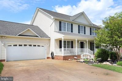 1143 Happy Ridge Drive, Front Royal, VA 22630 - #: VAWR136592