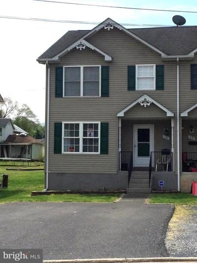 15 E Prospect Street, Front Royal, VA 22630 - #: VAWR136598