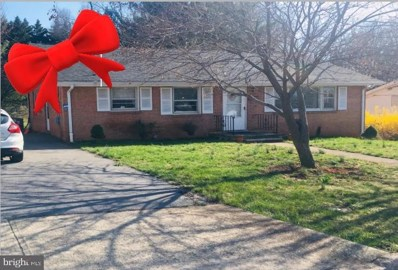 507 Ross Avenue, Front Royal, VA 22630 - #: VAWR136650