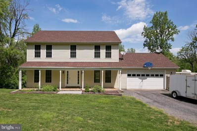 253 Orchard Tree Drive, Front Royal, VA 22630 - #: VAWR136656