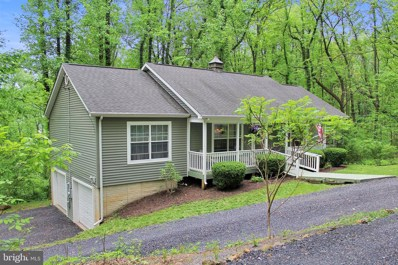 1186 High Top Road, Linden, VA 22642 - #: VAWR136702