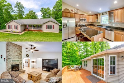 254 Ridge Top Lane, Linden, VA 22642 - #: VAWR136722