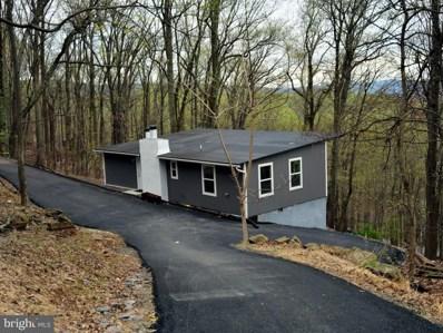 241 Bridle Path Road, Front Royal, VA 22630 - #: VAWR136724