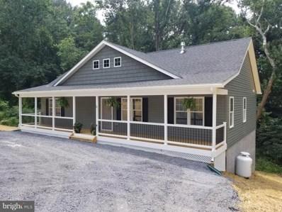 5 Oakwood Drive, Front Royal, VA 22630 - #: VAWR136726