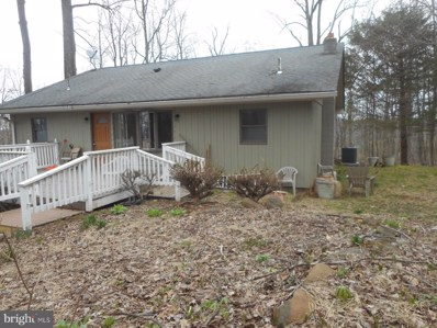 175 Mountain Heights Road, Front Royal, VA 22630 - #: VAWR136860