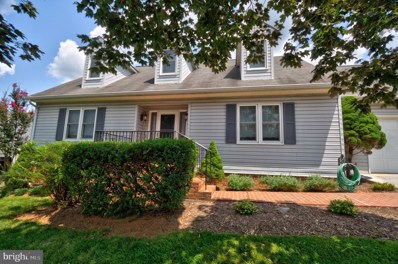 516 Lena Court, Front Royal, VA 22630 - #: VAWR136888