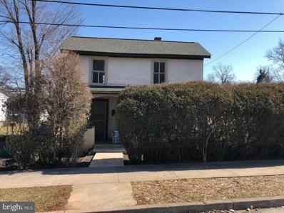 434 Hill Street, Front Royal, VA 22630 - #: VAWR136908