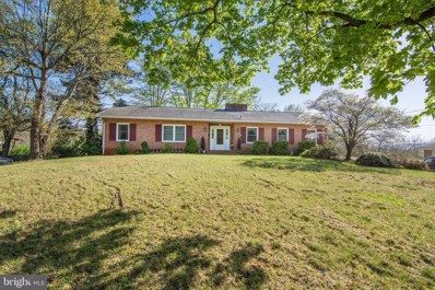 115 Accomac Road, Front Royal, VA 22630 - #: VAWR136914