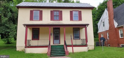 208 W Main Street, Front Royal, VA 22630 - #: VAWR136936