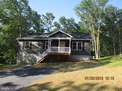 23 Valley Farms Road, Front Royal, VA 22630 - #: VAWR136956