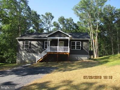 23 Valley Farms Road, Front Royal, VA 22630 - #: VAWR136956