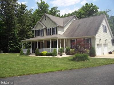 318 Thomas Drive, Middletown, VA 22645 - #: VAWR136964