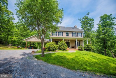601 Old Oregon Road, Front Royal, VA 22630 - #: VAWR137002