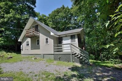 2727 High Top Road, Linden, VA 22642 - #: VAWR137108