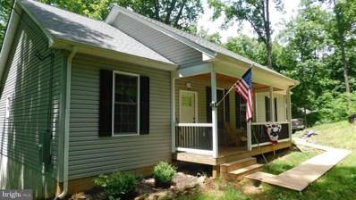 987 Wilderness Road, Linden, VA 22642 - #: VAWR137174