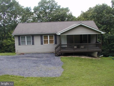 1331 Drummer Hill Road, Front Royal, VA 22630 - #: VAWR137184