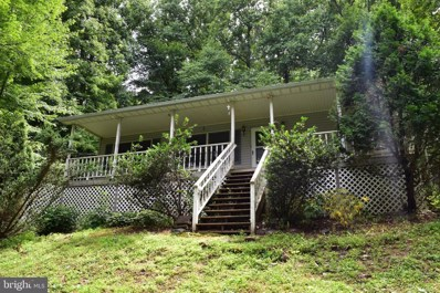 355 Mountain Heights Road, Front Royal, VA 22630 - #: VAWR137232