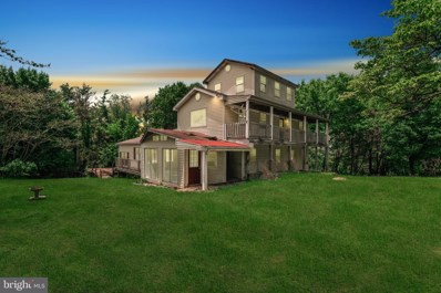 34 King David Drive, Linden, VA 22642 - #: VAWR137262
