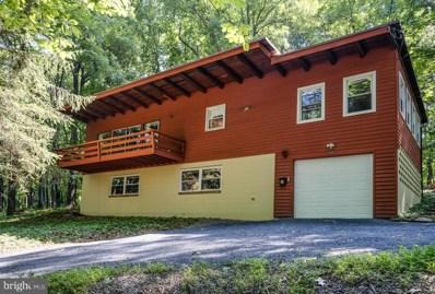 983 Massanutten Mountain Drive, Front Royal, VA 22630 - #: VAWR137356