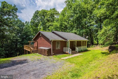 239 Doom Peak Road, Linden, VA 22642 - #: VAWR137374