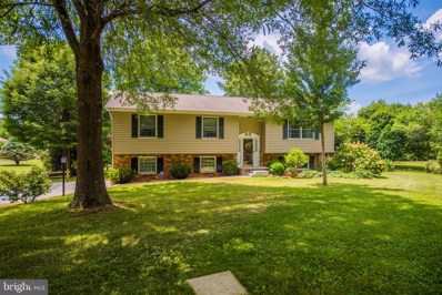 515 Windy Ridge Road, Front Royal, VA 22630 - #: VAWR137420