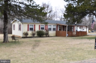 92 Youngs Drive, Front Royal, VA 22630 - #: VAWR137438