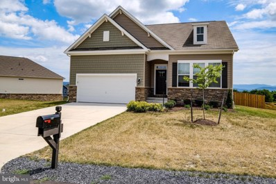 137 Flagstick Court, Front Royal, VA 22630 - #: VAWR137444