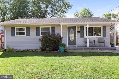 1309 Monroe Avenue, Front Royal, VA 22630 - #: VAWR137456