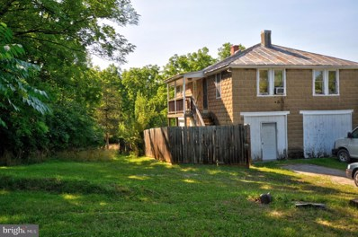 31 Zion Church Road, Front Royal, VA 22630 - #: VAWR137496