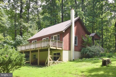 49 Old Log Road, Linden, VA 22642 - #: VAWR137502