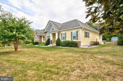 231 Reliance Woods Drive, Middletown, VA 22645 - #: VAWR137506