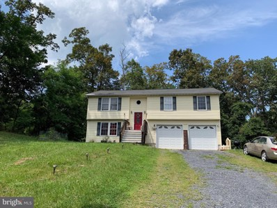 429 Black Twig Road, Linden, VA 22642 - #: VAWR137516