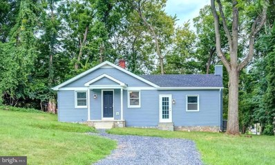 201 Acton Street, Front Royal, VA 22630 - #: VAWR137574