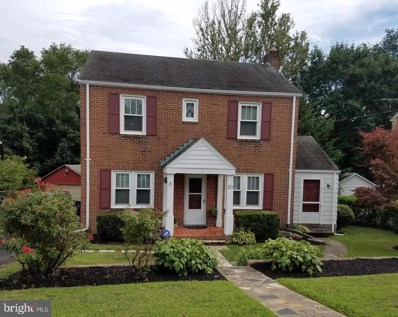 20 W 11TH Street, Front Royal, VA 22630 - #: VAWR137586
