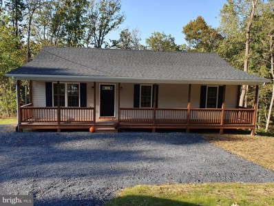 1043 Western Lane, Front Royal, VA 22630 - #: VAWR137588