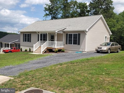 1497 Mallard Place, Front Royal, VA 22630 - #: VAWR137596