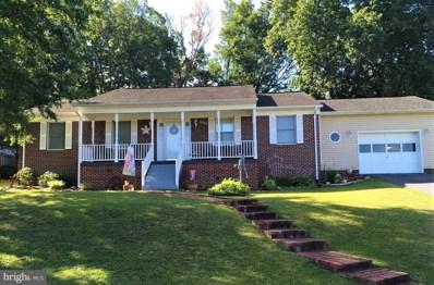1071 Goodview Drive, Front Royal, VA 22630 - #: VAWR137664