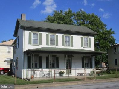 204 Cloud Street, Front Royal, VA 22630 - #: VAWR137672