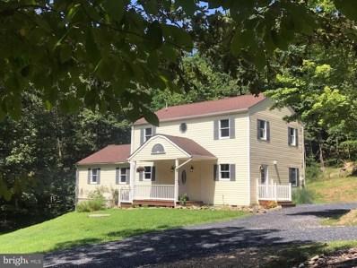 207 Rockwood Lane, Linden, VA 22642 - #: VAWR137692