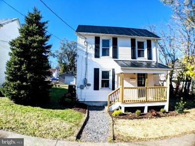 315 Pine Street, Front Royal, VA 22630 - #: VAWR137774