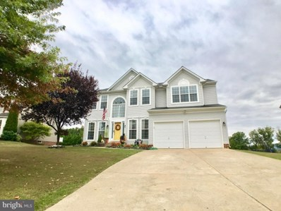 1411 Pickett Court, Front Royal, VA 22630 - #: VAWR137850