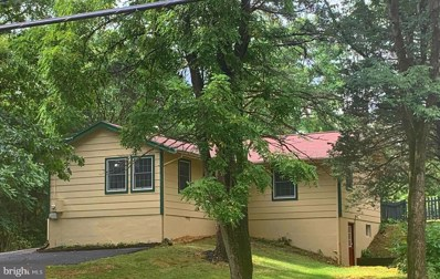 41 Sugar Maple Road, Front Royal, VA 22630 - #: VAWR137868