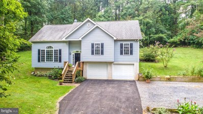 126 Locust Tree Lane, Front Royal, VA 22630 - #: VAWR137876