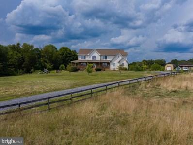 2546 Strasburg Road, Front Royal, VA 22630 - #: VAWR137880