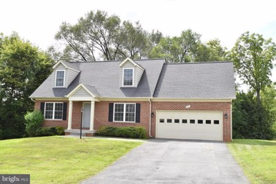 101 Highfield Lane, Front Royal, VA 22630 - #: VAWR137942