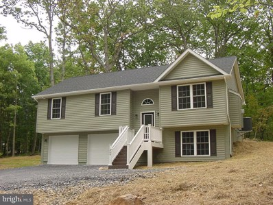 360 Goode Drive, Front Royal, VA 22630 - #: VAWR137946