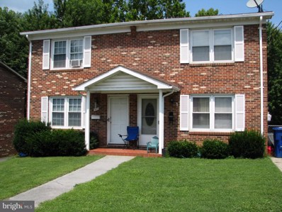 377A- W 11TH Street UNIT A, Front Royal, VA 22630 - #: VAWR137986