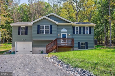 4980 Howellsville Road, Front Royal, VA 22630 - #: VAWR137998