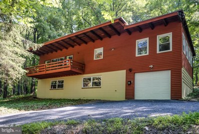 983 Massanutten Mountain Drive, Front Royal, VA 22630 - #: VAWR138026